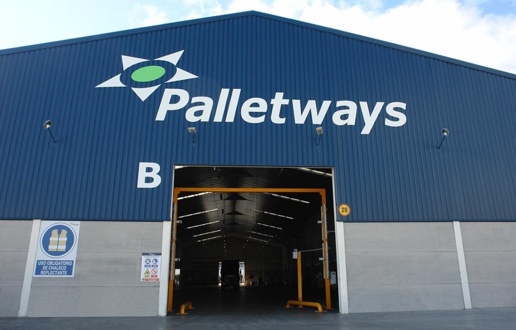 Palletways Iberia cumple años