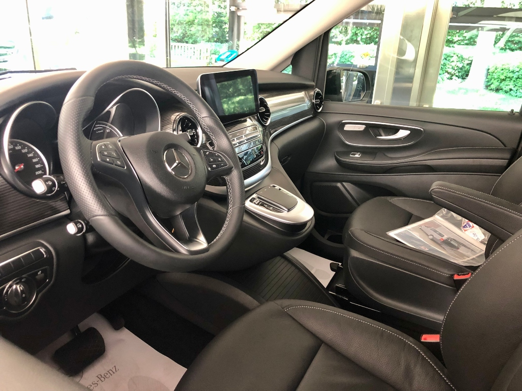 Autolica presenta furgonetas 100% eléctricas