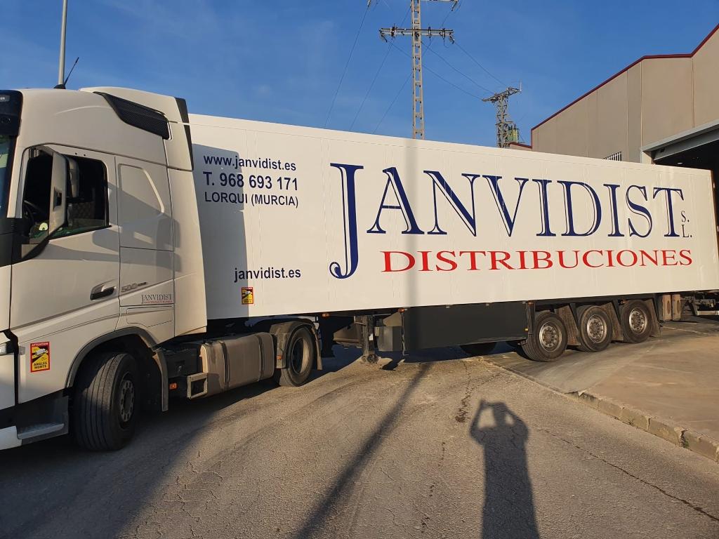 Janvidist se consolida como referente
