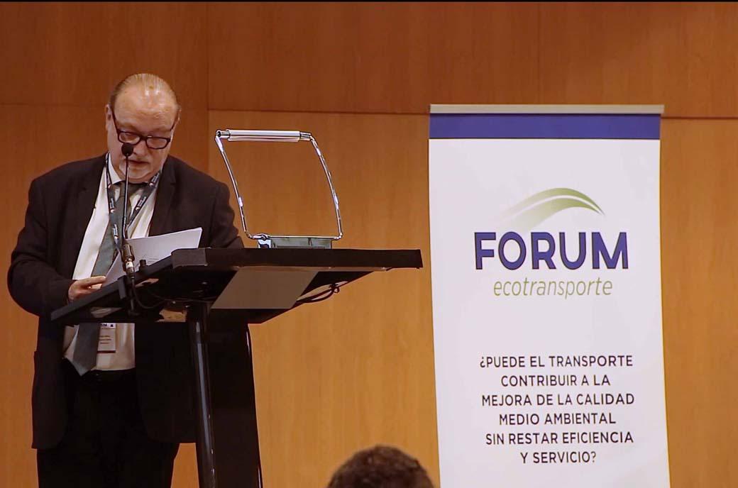 Fallece Eugeni Mañes, secretario general de Transcalit.