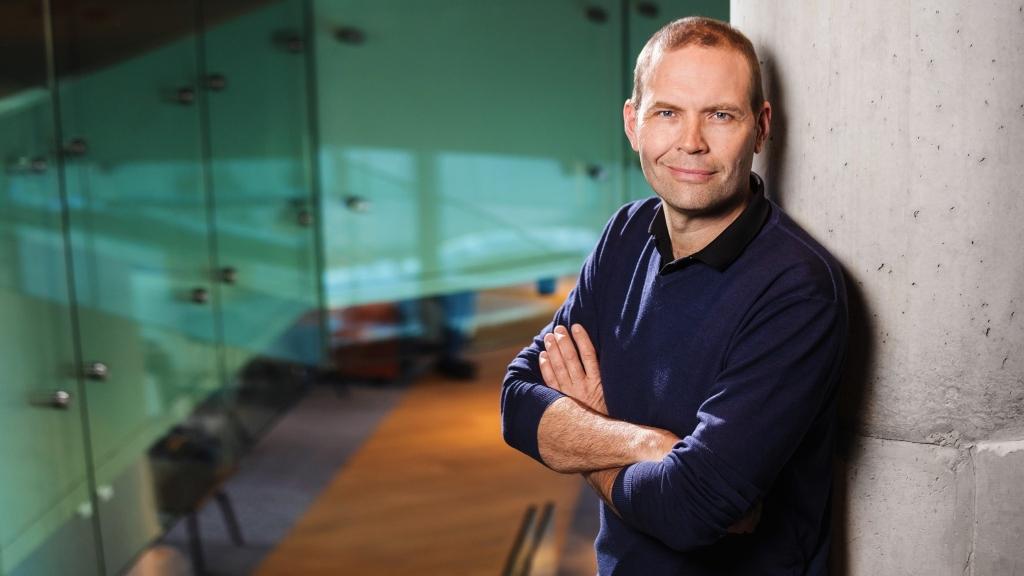 Mercedes-Benz presenta un nuevo director