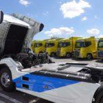 DAF Trucks revoluciona su gama pesada con los nuevos XF, XG y XG+