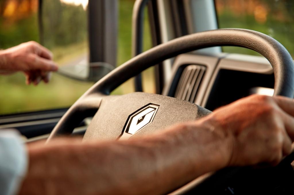 Renault Trucks obtiene la certificación Gold